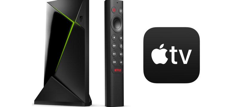 """""""Apple TV""""-App jetzt für Shield TV verfügbar – mit Dolby Vision und Dolby Atmos"""