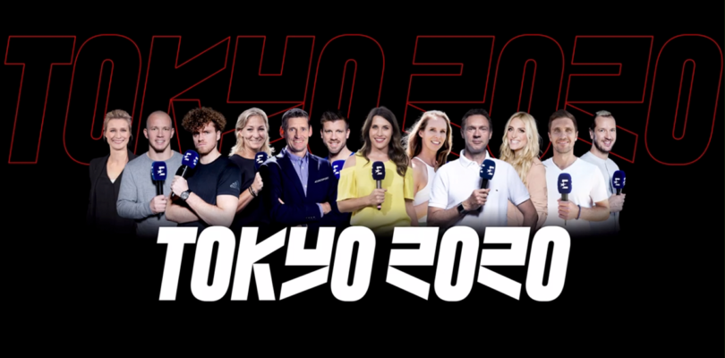 Olympische Sommerspiele: Eurosport überträgt in 4K/HDR