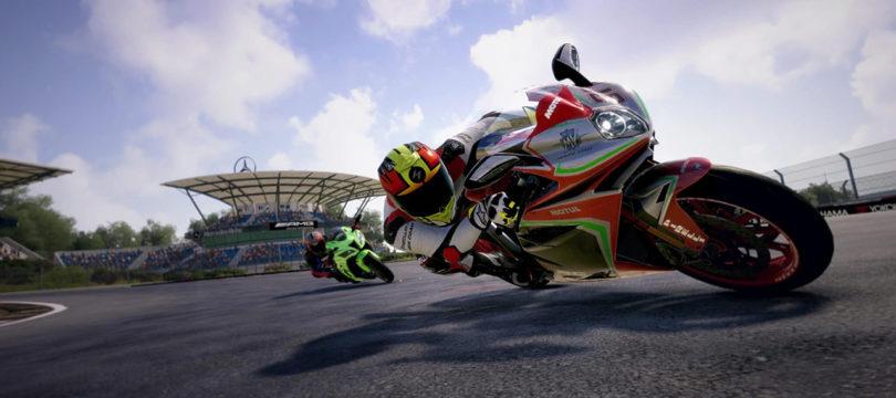 """Xbox: """"RiMS Racing"""" mit 3D-Sound in Dolby Atmos und DTS:X"""
