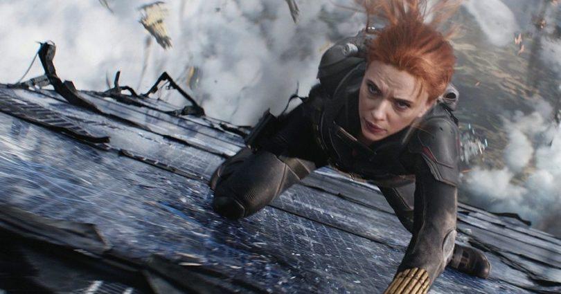 """""""Black Widow"""" jetzt auch bei Amazon Video und iTunes"""