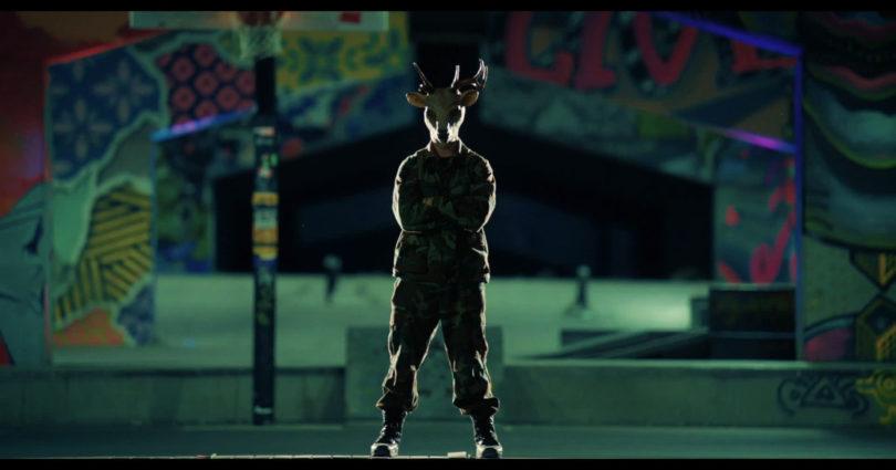 """""""Dark Web: Cicada 3301"""" erscheint auf UHD-Blu-ray und Blu-ray (Update)"""