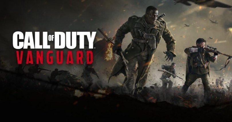 "Xbox Series: ""Call of Duty Vanguard"" mit 4K/120 und Dolby Atmos"