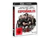 """""""The Expendables"""": Vorverkauf der 4K-Blu-ray läuft"""