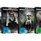 Universal: Horrorfilm-Klassiker auf UHD-Blu-ray in Steelbook-Editionen (2. Update)