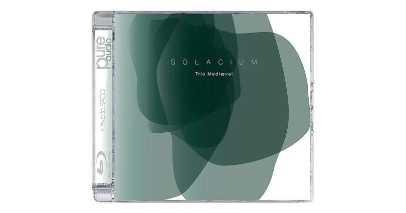 """Musik: """"Solacium"""" mit Auro-3D und Dolby Atmos jetzt bei Amazon"""