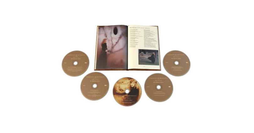 """Loreena McKennitt: """"The Visit"""" auf Pure Audio Blu-ray mit Dolby-Atmos-Ton"""
