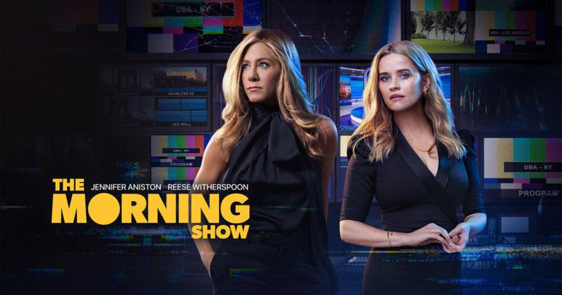 """Apple TV+: 2. Staffel von """"The Morning Show"""" ist gestartet"""