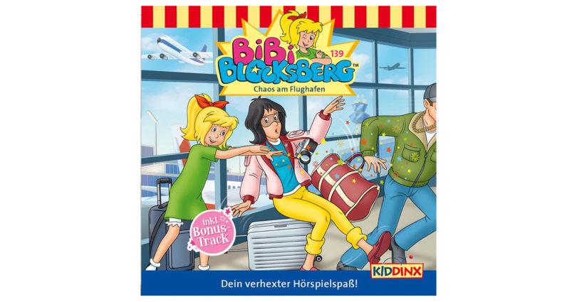 """Bibi Blocksberg"": Erstes Hörspiel in Dolby Atmos"
