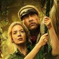 """""""Jungle Cruise"""" auf Ultra HD Blu-ray und Blu-ray (auch als Steelbook) vorbestellbar (Update)"""