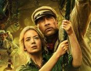 """""""Jungle Cruise"""" jetzt bei Amazon Video und iTunes – auch in 4K/Dolby Vision mit Atmos-Ton"""