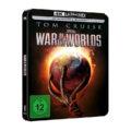 """""""Krieg der Welten"""" auf 4K-Blu-ray als Steelbook vorbestellbar"""