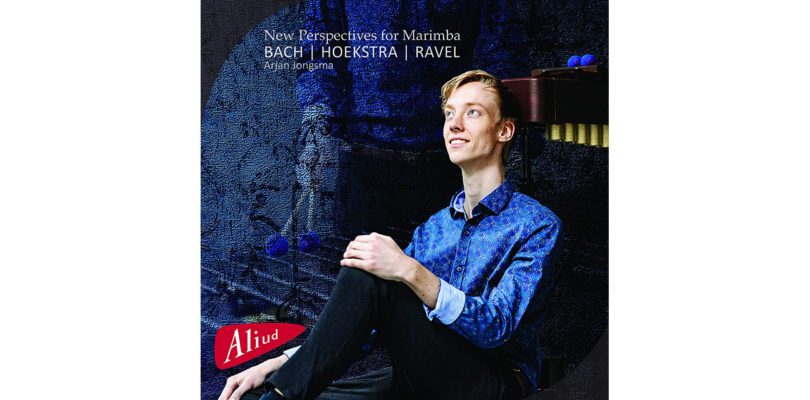 """Auro-3D-Musik auf Blu-ray: """"New Perspectives for Marimba"""""""