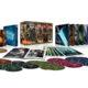 """""""Herr der Ringe & Hobbit Mittelerde Collection"""" erscheint auf 4K-Blu-ray (Update)"""