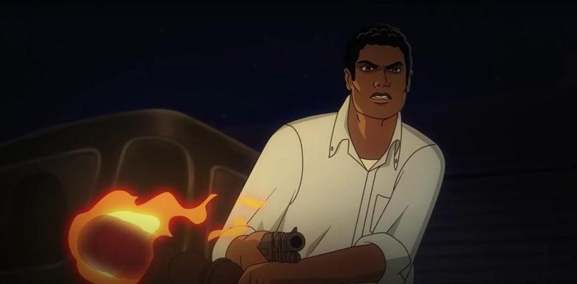 """""""Night Of The Animated Dead"""" als (4K-)Videostream und auf Blu-ray"""
