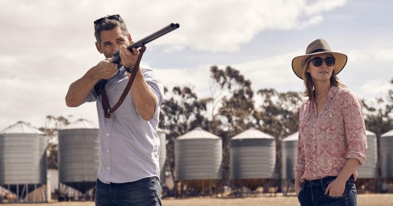 "Amazon Video: ""The Dry"" feiert Heimkinopremiere in 4K/HDR"