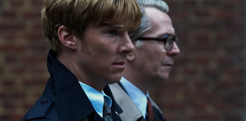 """""""Dame, König, As, Spion"""" erscheint erstmals auf Ultra HD Blu-ray"""