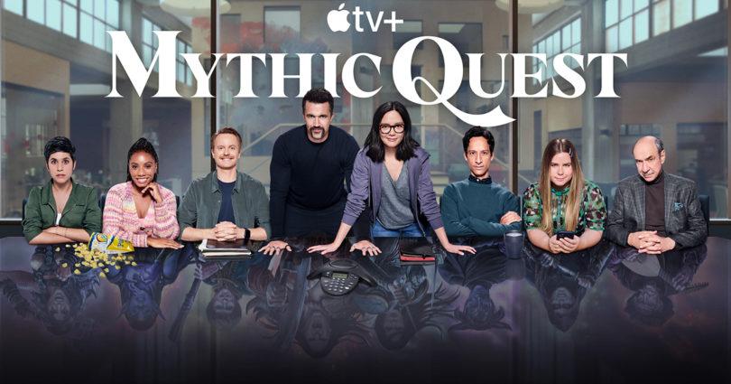 """""""Mythic Quest"""": Apple TV+ kündigt gleich zwei weitere Staffeln an"""