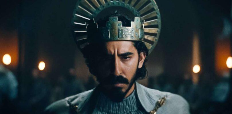 """""""The Green Knight"""": Fantasy-Drama kommt auf 4K-Blu-ray und Blu-ray Disc heraus (Update)"""