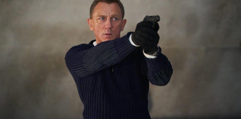 """""""Keine Zeit zum Sterben"""": Neuer Bond-Streifen auf 4K-Blu-ray und Blu-ray vorbestellbar"""