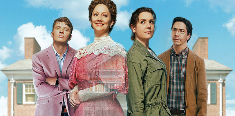 "iTunes: ""Die Lady des Hauses"" feiert Heimkino-Premiere in 4K/Dolby Vision"