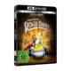 """""""Roger Rabbit"""": UHD-Blu-ray bei Amazon und JPC vorbestellbar"""