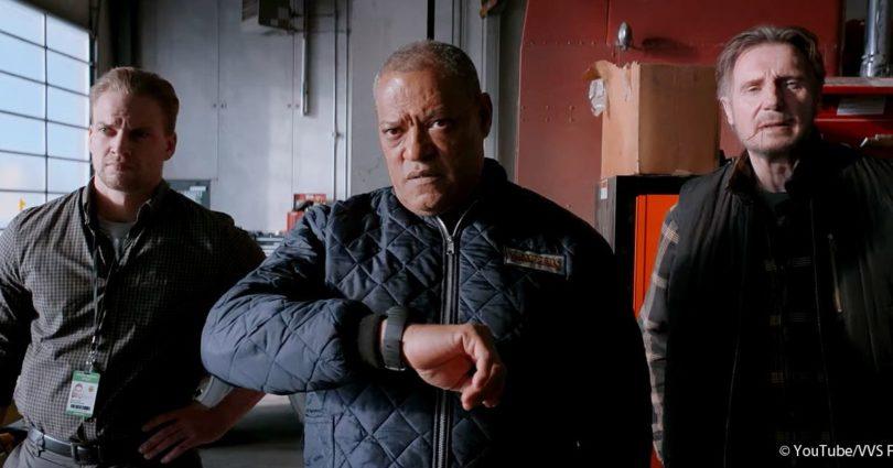 """""""The Ice Road"""": Actiondrama auf Blu-ray, als UHD-Steelbook und als 4K-Videostream"""