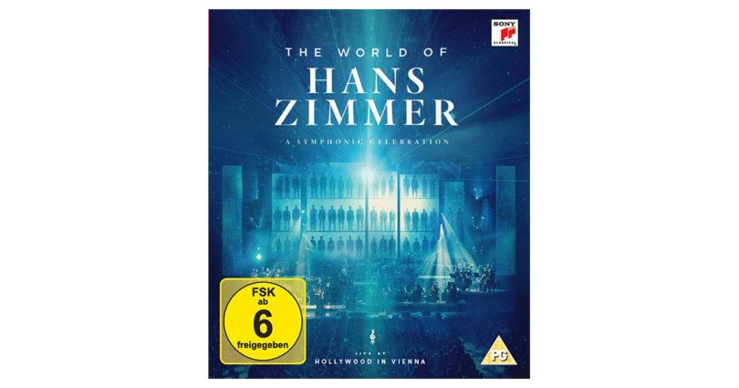 """""""The World Of Hans Zimmer"""": Konzertmitschnitt mit Dolby-Atmos-Ton"""